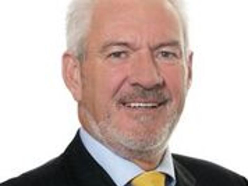 Aidan O'Driscoll