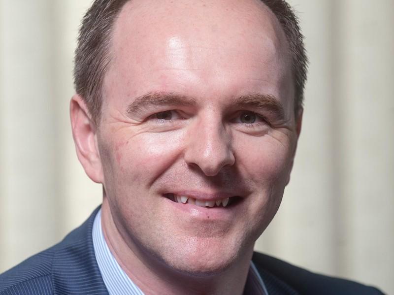 Larry O'Donoghue