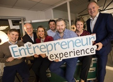2017 Entrepreneur Experience Launches