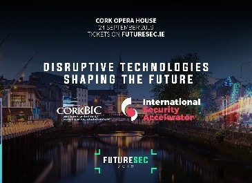 FutureSec 2019 - 24 Sept Cork