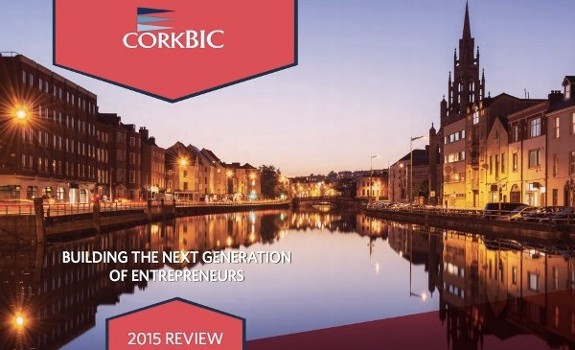 CorkBIC 2015 Review - Building the Next Generation of Entrepreneurs