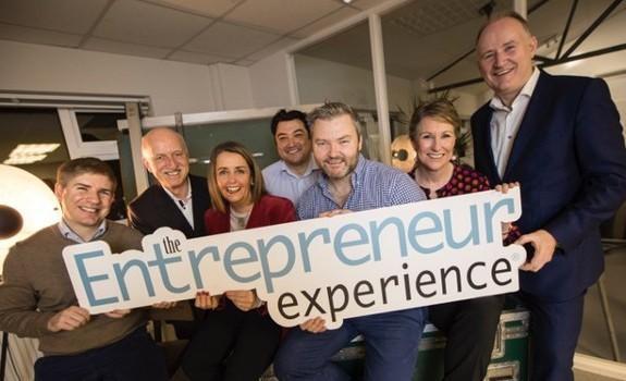 The 2017 Entrepreneur Experience®