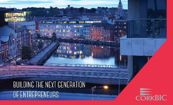 CorkBIC 25 Years of Building the Next Generation of Entrepreneurs