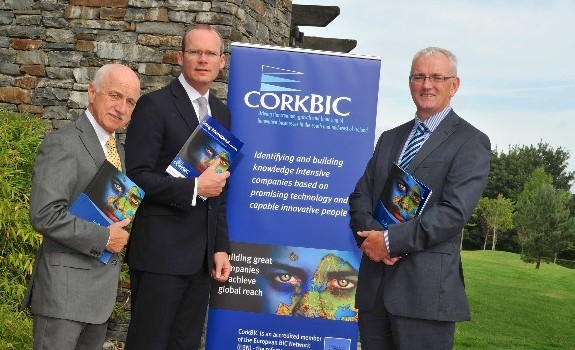 AIB and CorkBIC Workshop - Sources of New Funding available to SMEs
