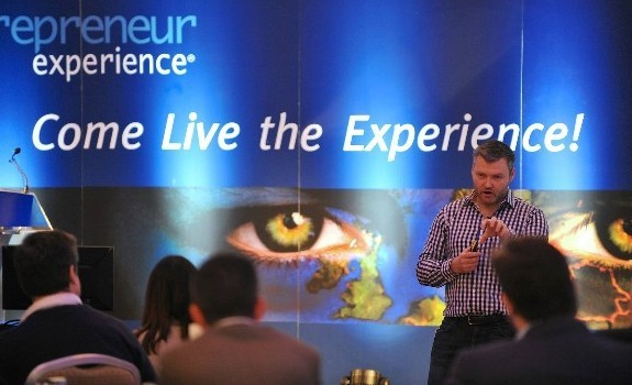 Missed the 2015 Entrepreneur Experience?