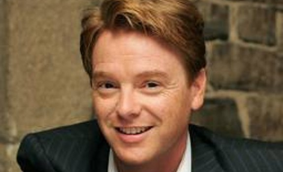 Register TODAY - Business without Boundaries Conference Nov 27 - With David McWilliams