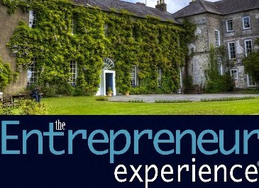 2018 Entrepreneur Experience POSTPONED due to adverse weather conditions right across Ireland
